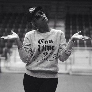 "#Beyonce ""Can I Live?"""