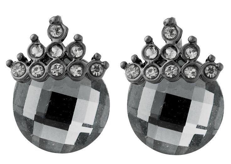 Glamorous earrings by Lisbeth Dahl Copenhagen Spring/Summer 13. #LisbethDahlCph #Jewellery #Beautiful