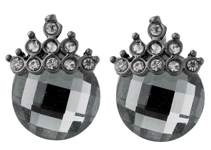 Glamorous earrings by Lisbeth Dahl Copenhagen Spring/Summer 13. #LisbethDahlCph #Jewellery #Beautiful