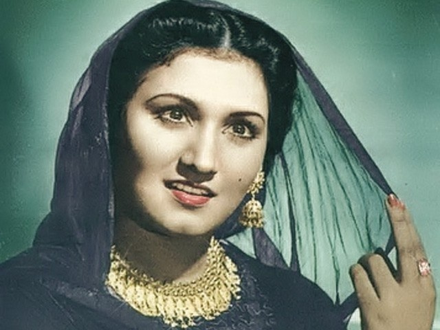 Madam Noorjehan who was a legendary singer and actress in British India and Pakistan. Her career spanned seven decades. She was renowned as one of the greatest and most influential singers of her time in South Asia and was given the honorific title of Malika-e-Tarannum meaning the queen of melody.. She holds a remarkable record of 10,000 songs to her singing credits in various languages of India and Pakistan including Urdu, Hindi, Punjabi and Sindhi languages.