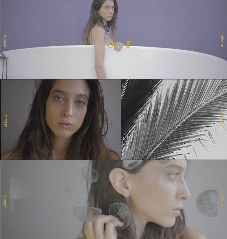 Akkura - Io, Nico ed Emily. Video, Musica Makeup Francesco Paolo Catalano