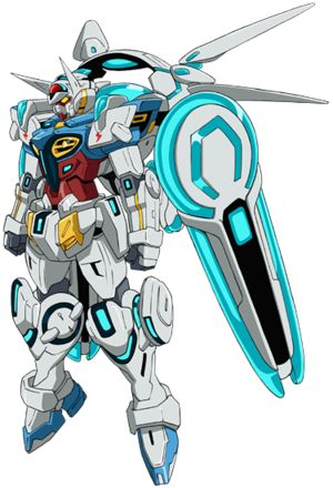 YG-111 Gundam G-Self Perfect Pack | The Gundam Wiki | Fandom powered by Wikia