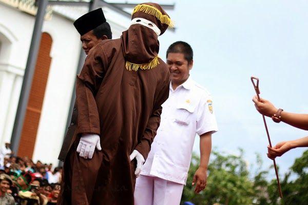 Wisata Cambuk Di Aceh | Surga Aceh - Informasi Lengkap Wisata Aceh