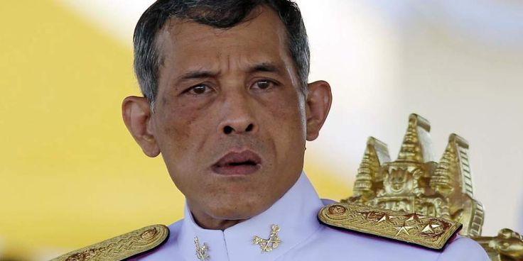 """Top News: """"THAILAND POLITICS: King Maha Vajiralongkorn Takes Tougher Stance On His Leadership"""" - http://politicoscope.com/wp-content/uploads/2016/10/Prince-Maha-Vajiralongkorn-Thailand-News-Headlines.jpg - King Maha Vajiralongkorn has made it clear to the generals running the country that he will not just sit in the background as a constitutional figurehead since taking the throne in December from a father treated by Thais as semi-divine.  on World Political News - http://pol"""