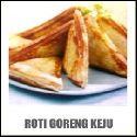 Resep Roti Goreng Keju
