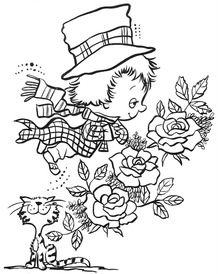 4713 best Stamps images on Pinterest Coloring books, Coloring - fresh coloring pages about nurses