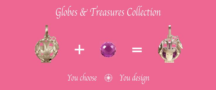 You can choose any Treasure to store inside your Globe.
