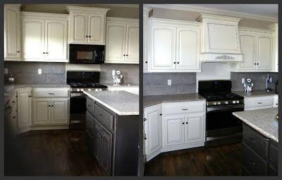 Diy Decorative Faux Hood Range Vent Kitchen Renovation