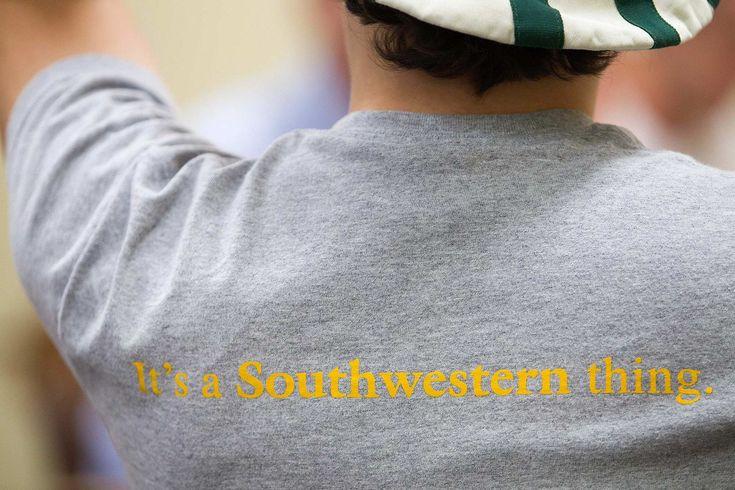 Southwestern University, Georgetown, TX