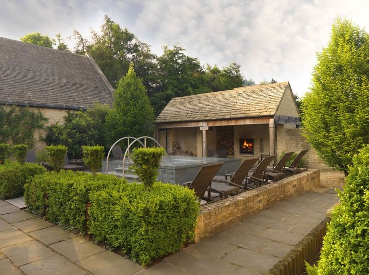 Gallery Of Our Hotel in Cotswolds