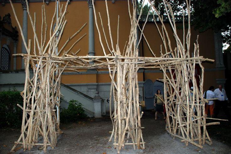 Grigory Pasko: Russian Architecture at the Venice Biennale ...