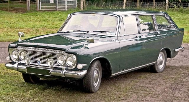 Ford Zephyr Mk3 1962 1966 Ford Classic Cars Cars For Sale Uk Station Wagon
