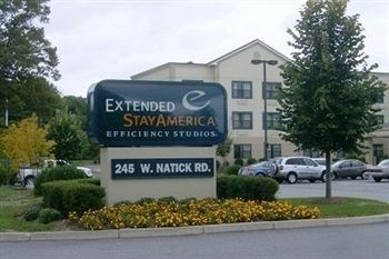 Extended Stay America Providence - Airport - Warwick, Warwick, Stati Uniti d'America