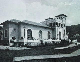 Club Paraiso 1940