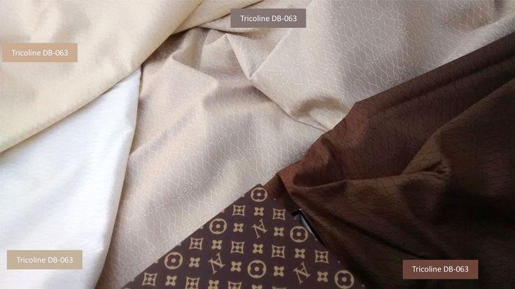Fernando Maluhy Tecidos -Clássicos que são muito elegantes - by Debbie Mumm.