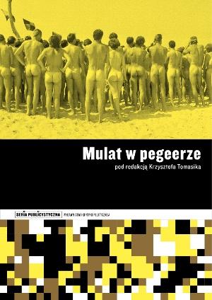 """READ! Krzysztof Tomasik (red.) """"Mulat w pegeerze. Reportaże z czasów PRL-u"""" (PL)"""