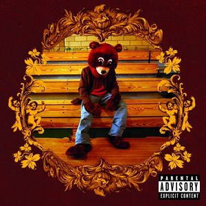 Kanye West   First album  The College dropout  February 10, 2004  Photo