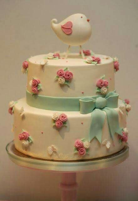 Such a sweet cake