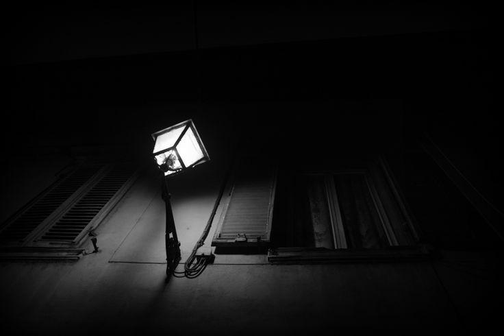lanterna notturna