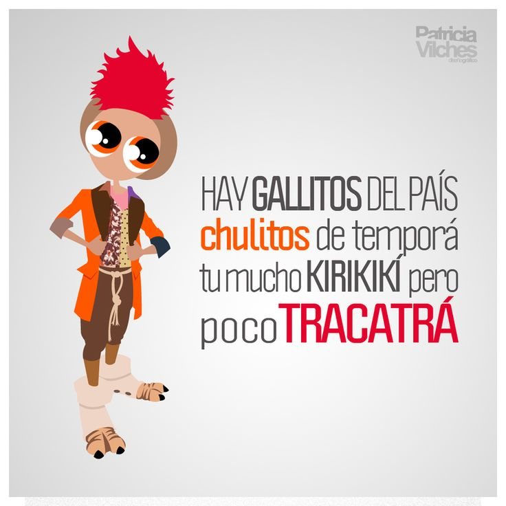 Ilustración Comparsa Los Gallitos 0
