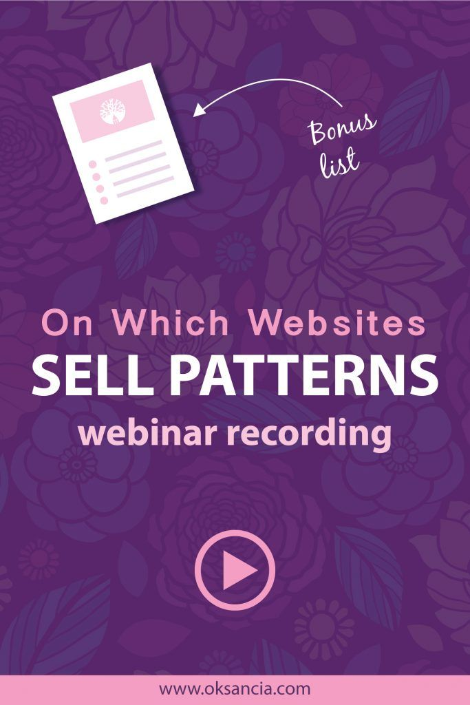 Webinar On Which Websites Can You Successfully Sell Your Repeat