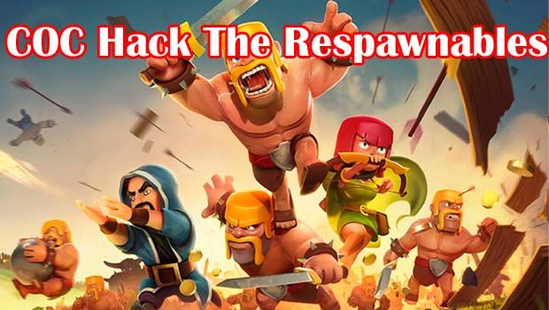 clash of clans hack apk 2018 no root