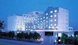 The Gateway Hotel (Previously Taj Residency) -  Vadodara