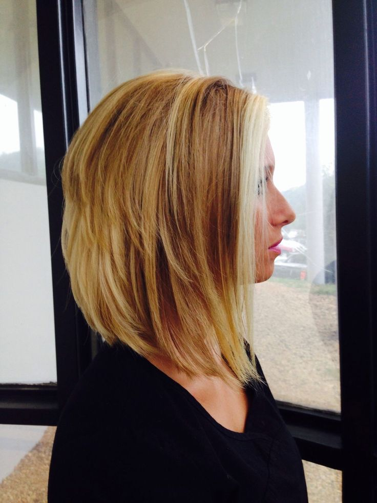 13 Best Square Long Layer Images On Pinterest Hair Ideas