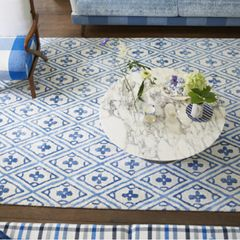 Gorgeous designers guild rug