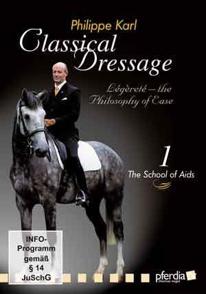 Classical Dressage, Philippe Karl, Part 3: The School of Dance