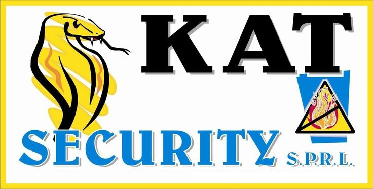 Kat Security - A Congolese Security Company. katsecurite.com