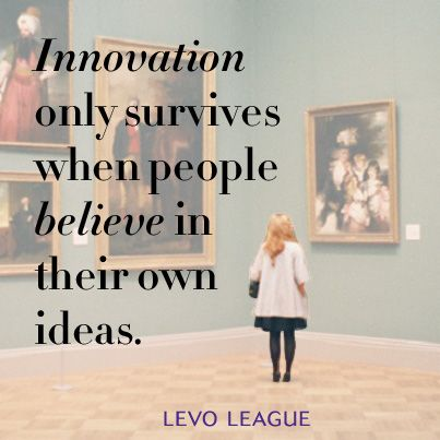 #Innovation + #Women