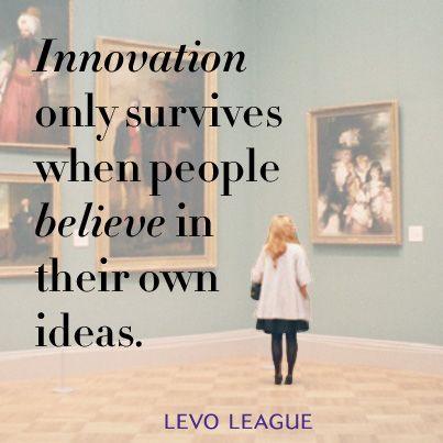 #Innovation + #Women