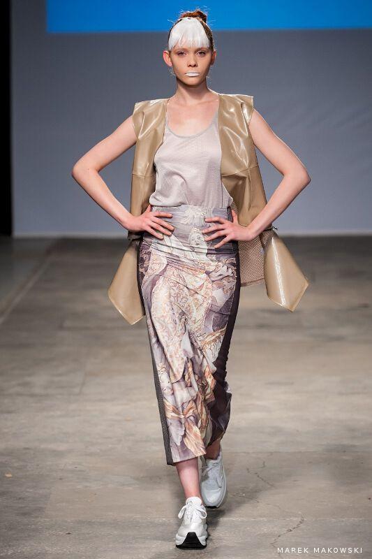 Herzlich Willkommen Fashion Week Poland Spring-Summer 2013