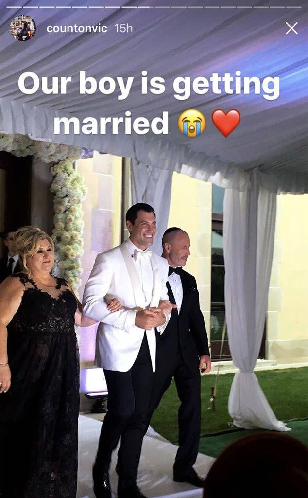 Married max dancing with stars Maksim Chmerkovskiy