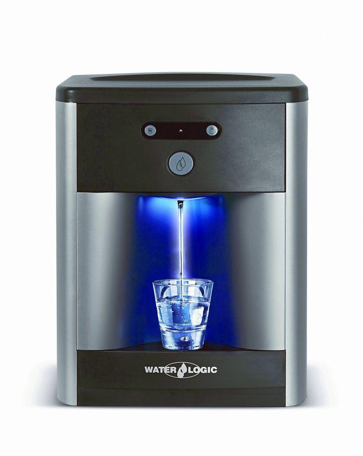 festwasserspender wasser aus der eigenen leitung filtriert wasser frei von metallen. Black Bedroom Furniture Sets. Home Design Ideas