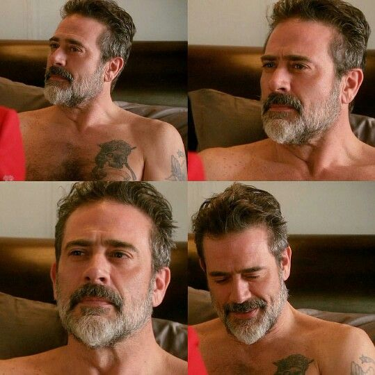 """Jeffrey Dean Morgan - From """"The Good Wife"""""""