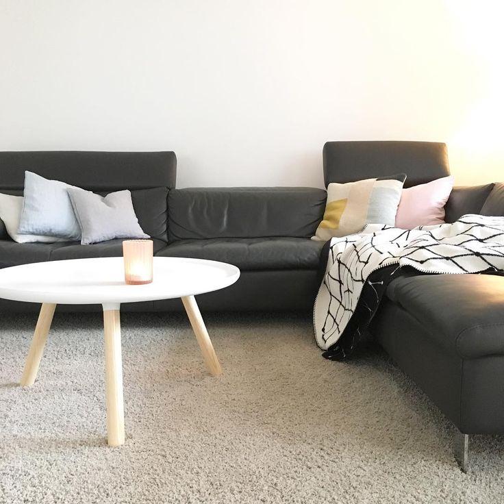 22 Best Moderne Wohnzimmer / Aus Dem Leben Mit Ewald Schillig ... Moderne Wohnzimmer Sofa