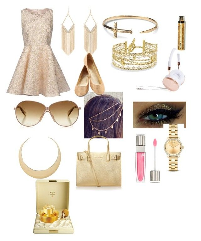 """She's such a Goldie 900+ followers set ❤️"" by troi-akniyaa ❤ liked on Polyvore featuring Dolce&Gabbana, Jane Norman, TOMS, David Yurman, Frends, Jimmy Choo, First People First, Kurt Geiger, Occhi Verdi and Movado"