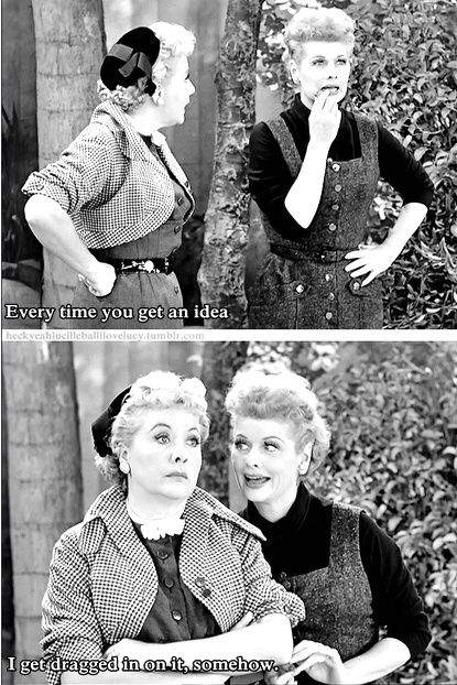 I Love Lucy (TV Series 1951–1957)