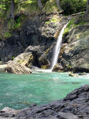 Hiking the Juan de Fuca Trail on Vancouver Island