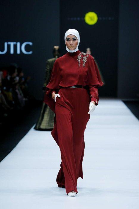 Norma Hauri, Spring-Summer 2017, Jakarta, Womenswear