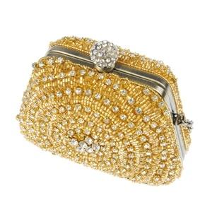 Dazzling Butler & Wilson handbag