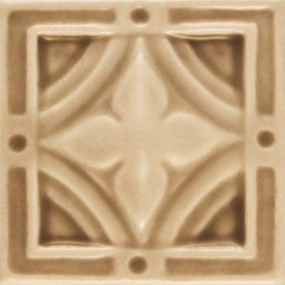 Essenze Series - Dark Beige Ceramic Dot 2.5x2.5