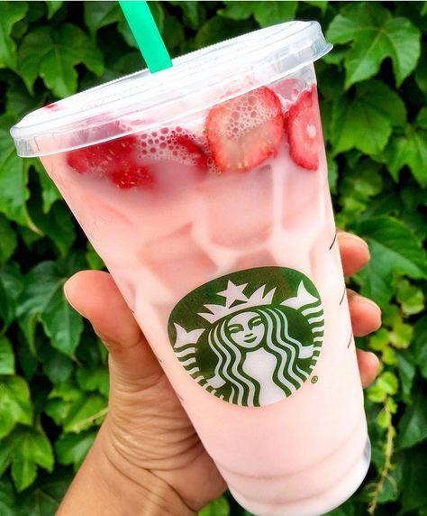 how to make starbucks berry refresher
