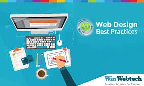 Following Great Website with Best Web Design Practices. Successful web design has a relevant platform. Splendid web design practices are universal to all sites.