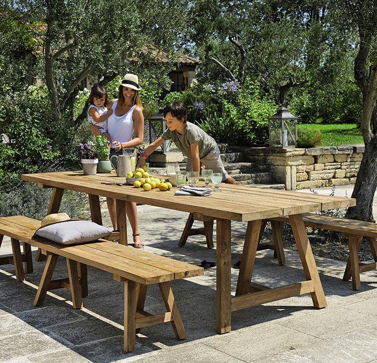 Cómo elegir una vajilla para comer al aire libre - https://decoracion2.com/elegir-una-vajilla-para-comer-al-aire-libre/ #Comer_Al_Aire_Libre, #Decoración_De_La_Mesa, #Vajillas