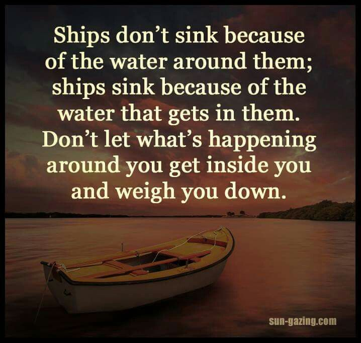 Fantastic Quotes About Life: 25+ Best Ship Quotes On Pinterest