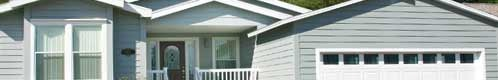 Clearance and model homes from Palm Harbor Homes