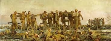Image result for war art